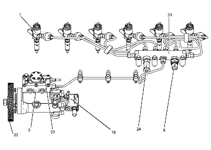 Caterpillar C15 Engine Wire Diagram \u2022 EklaBlog