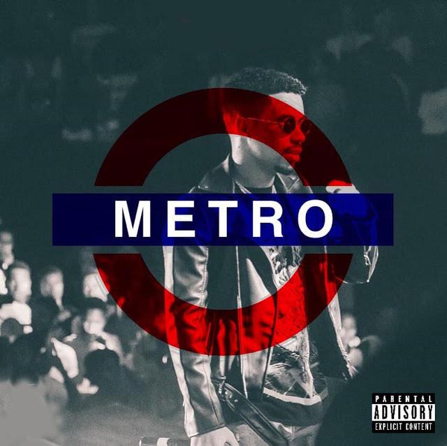 Mendez Feat. Eric Rodrigues - Metro (Rap)