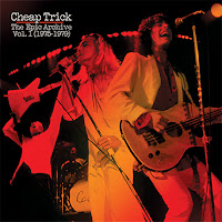 Cheap Trick'sThe Epic Archive, Vol. 1