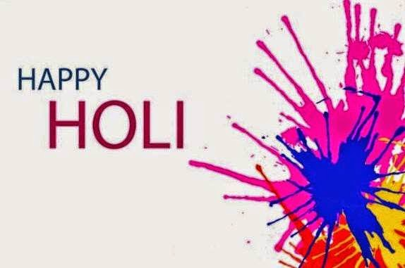 Happy Holi 56