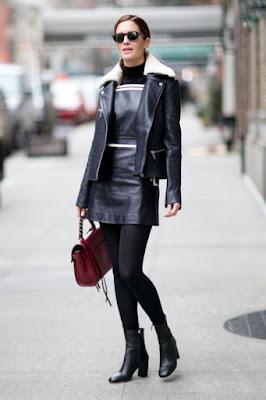 Botines de moda 2017
