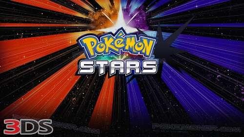 Pokemon Star decrypted Citra