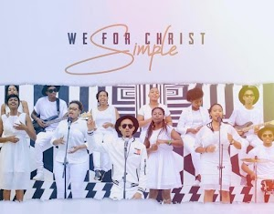Download  Video | We For Christ – Simple