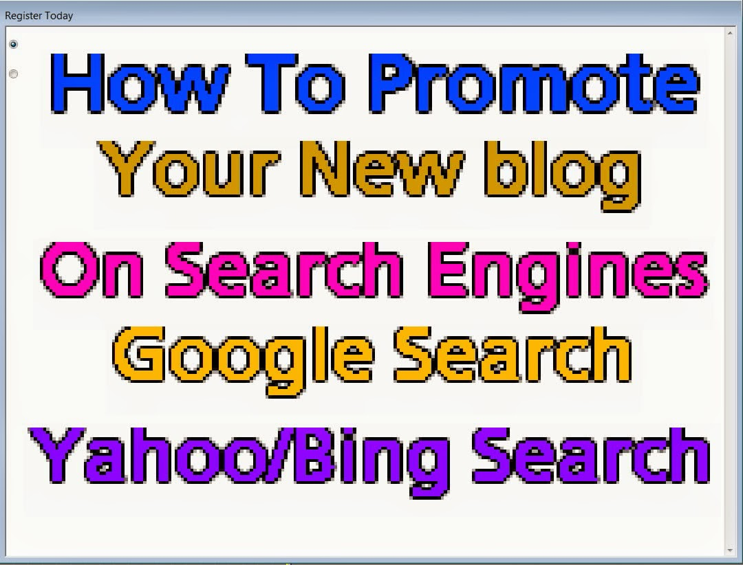 Increase Traffic From Search Engines
