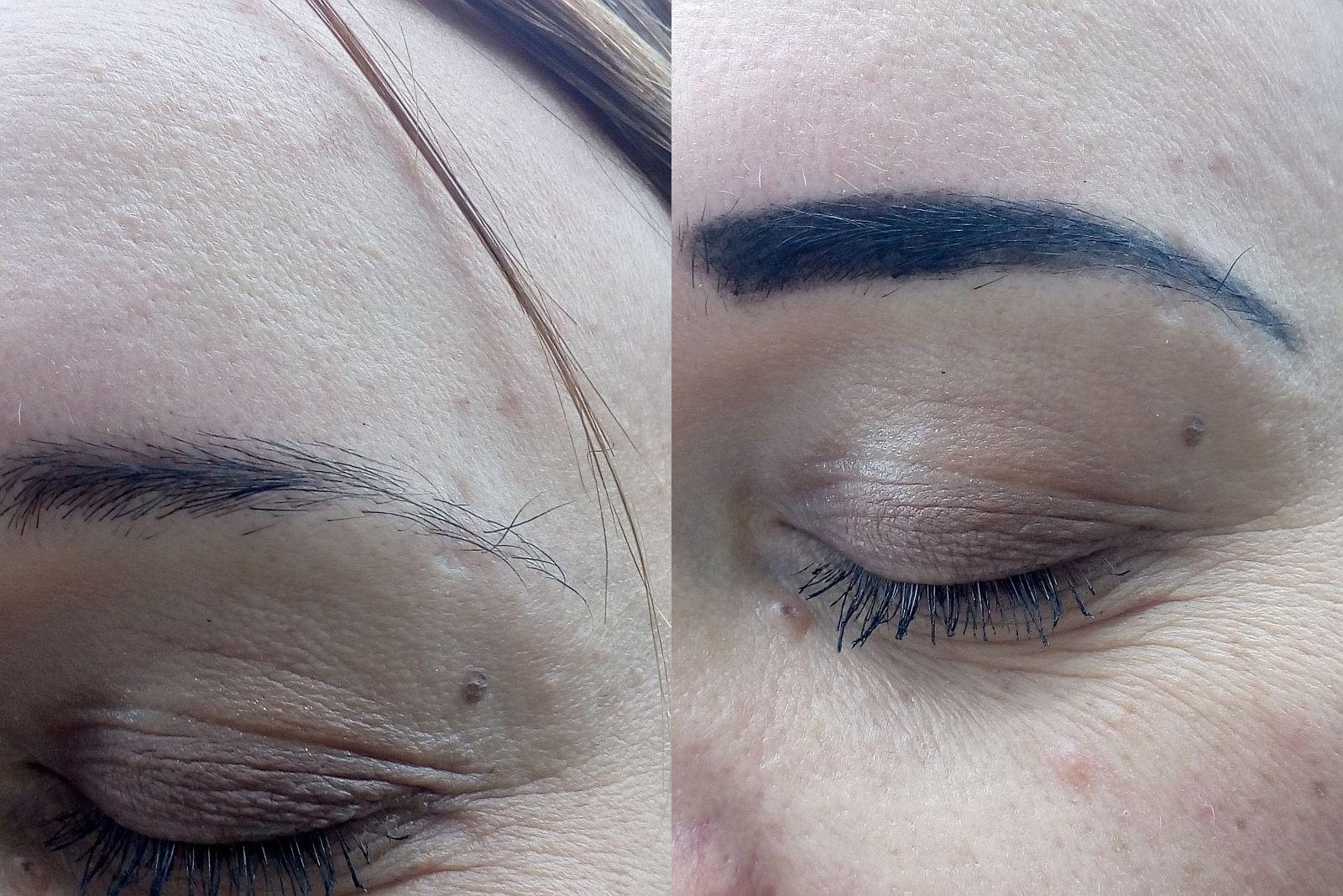 Testowanie Z Pa2ul Pomada Do Brwi Blyszczyki Od Freedom Makeup