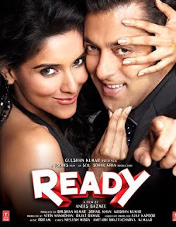 Ready (2011) Bollywood movie mp3 song free download