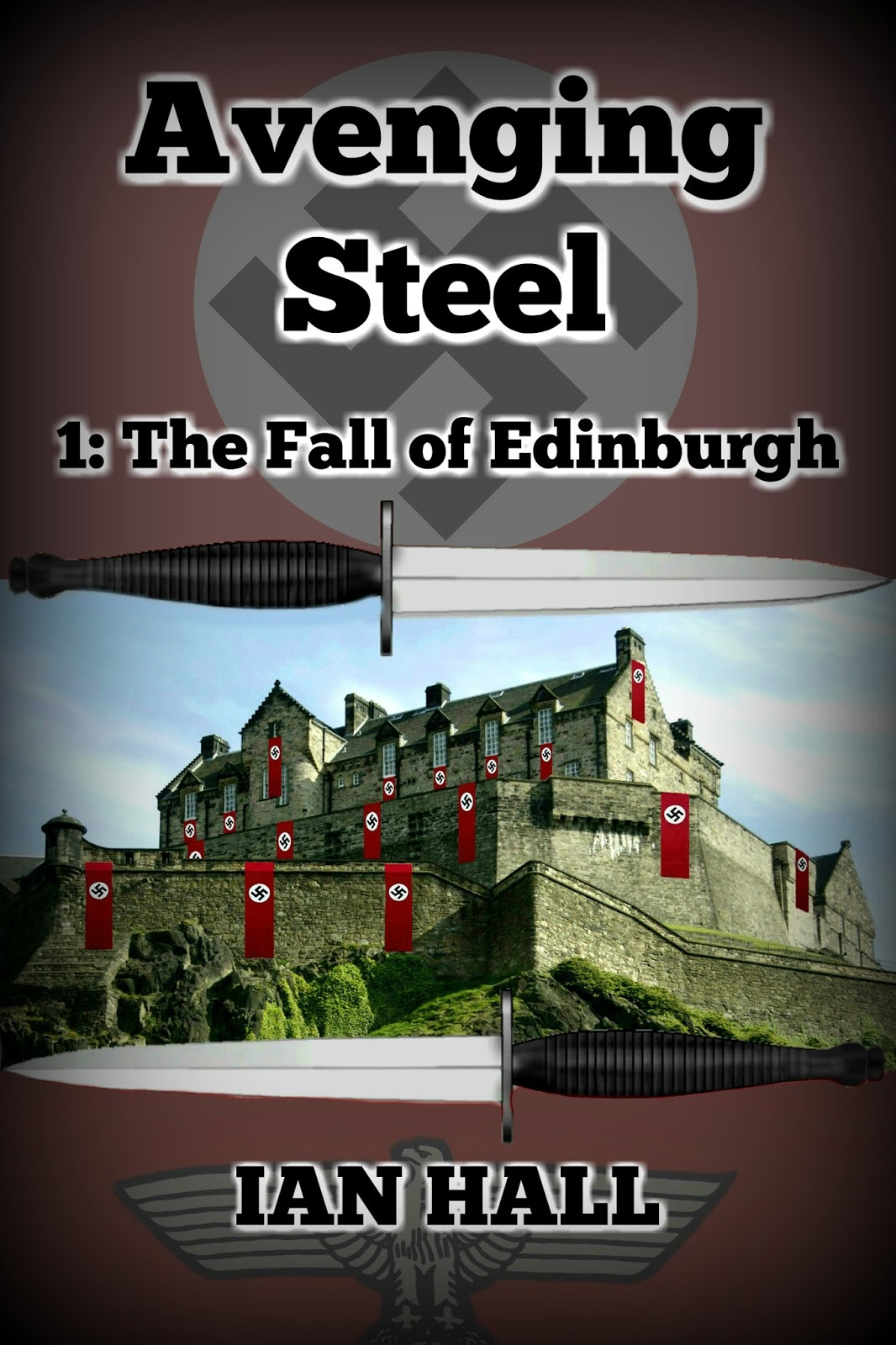 Ian hall author avenging steel 1 fandeluxe Choice Image