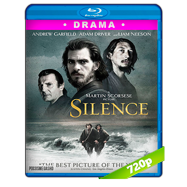 Silencio (2016) BRRip 720p Audio Dual Latino-Ingles