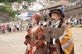 Desembarco-de-carlos-v-en-Tazones-Villaviciosa-Asturias-fotografo-de-eventos-feria-medieval-dacar-turismo-en-Villaviciosa