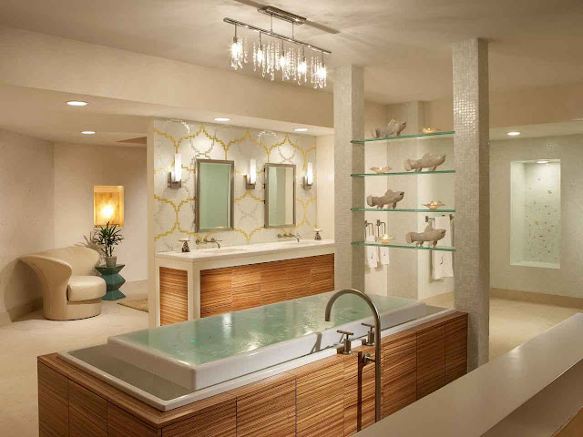 Large Space Jack And Jill Bathroom Remodel Ideas Bathtub Layouts Inspiring Photos
