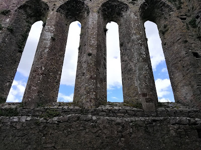 Athassel Priory, Tipperary