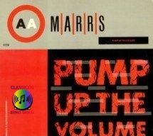 classicos euro disco: MARRS - Pump Up The Volume ( Remixes)