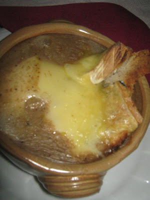 francia hagymaleves