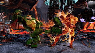 Killer Instinct PC Full Version