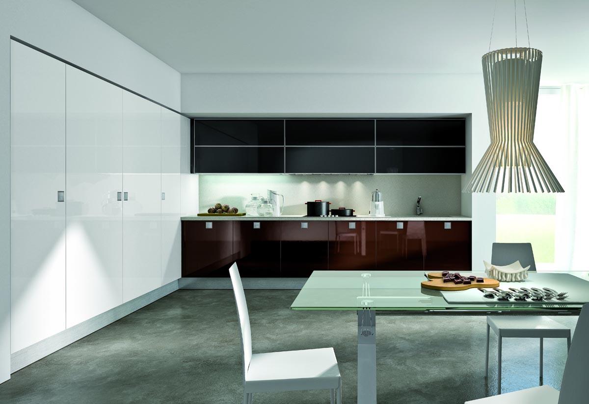 C mo distribuir el espacio en la cocina cocinas con estilo for M s mobiliario auxiliar para tu cocina s l