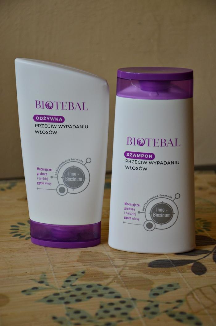 dobre tabletki na wypadanie włosów biotebal