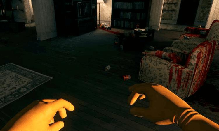 تحميل لعبة بيت الرعب الجديدة للكمبيوتر برابط مباشر