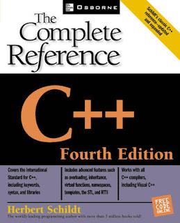 C++ 4/E by Herbert Schildt PDF Book Download