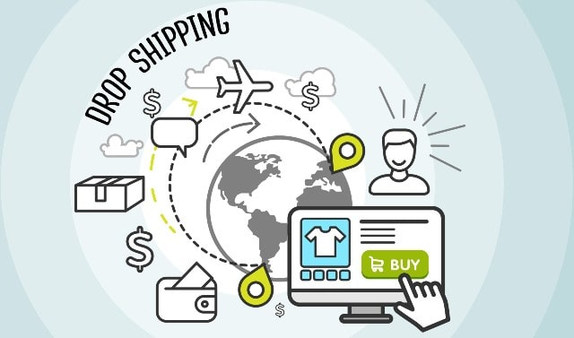 How to starting a drop shipping business amazon fba alibaba dropship shopify site