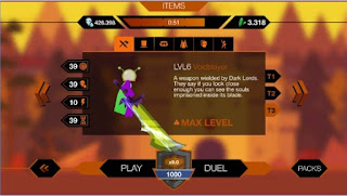 Games Stick Fight 2 Apk