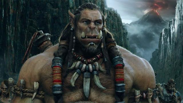 Warcraft Take Tops Spot on DVD, Bluray Disc Sales Chart
