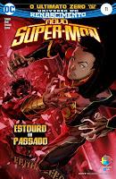 DC Renascimento: Novo Superman #11