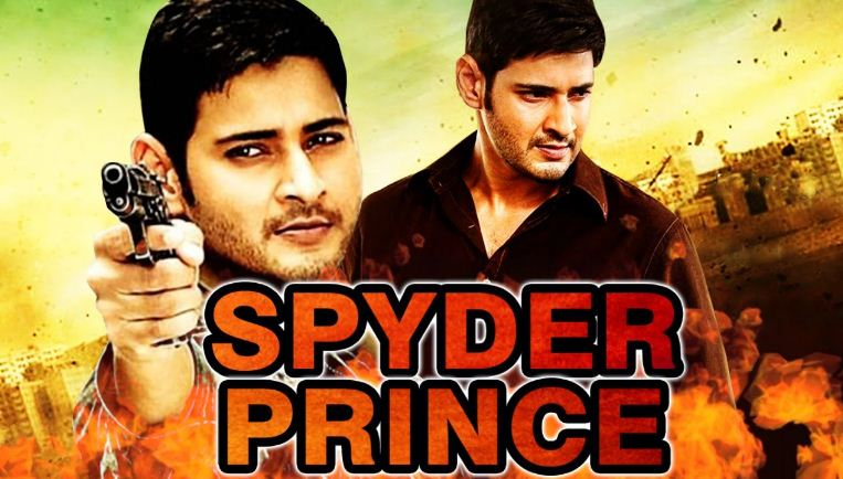 spyder hindi dubbed full movie hd