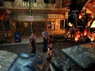 Resident Evil 2 Ps1 Play Retro Games Online