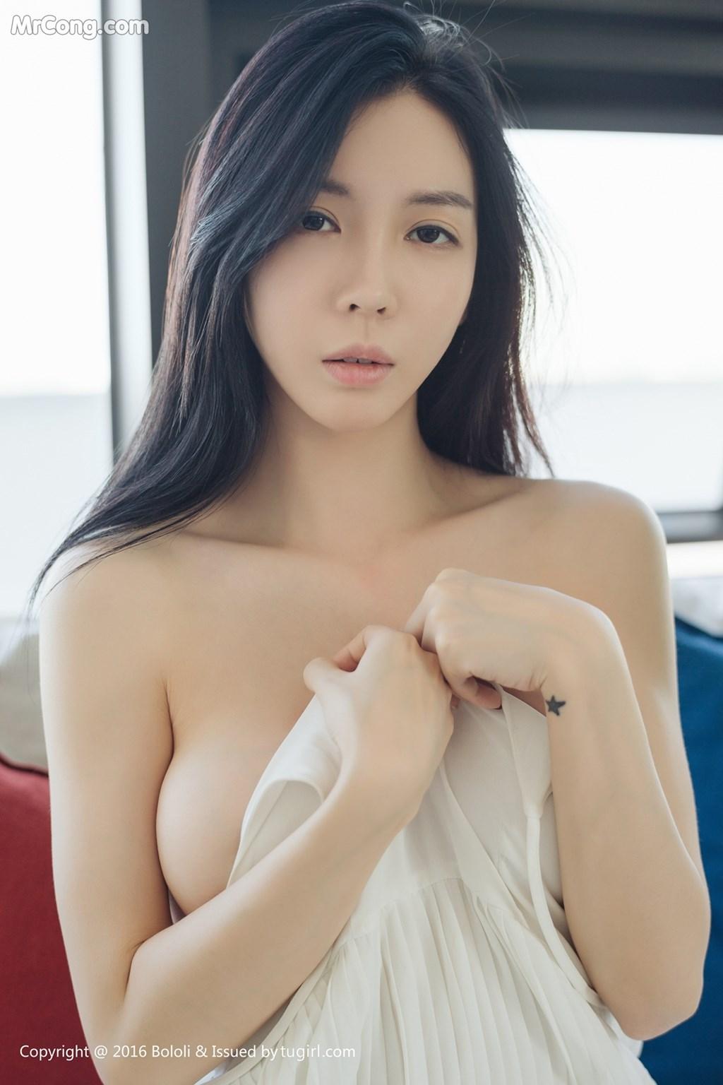 Image BoLoli-2017-09-17-Vol.118-Bebe-Kim-MrCong.com-041 in post BoLoli 2017-09-17 Vol.118: Người mẫu Bebe_Kim (48 ảnh)