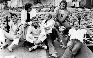 Reunión Monty Python