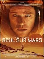 Film SEUL SUR MARS en Streaming VF