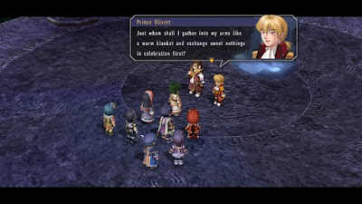 Download The Legend of Heroes Trails in the Sky the 3rd Free PC Game
