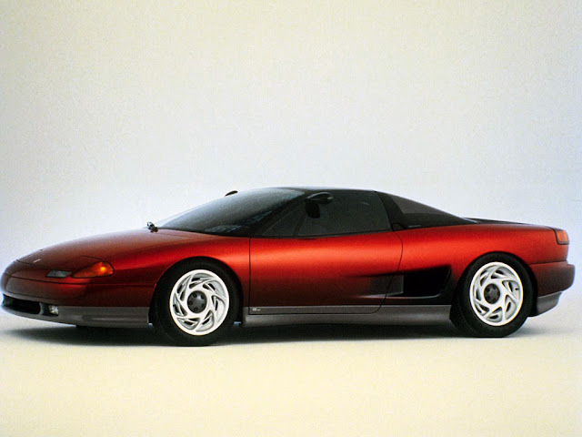 Dodge Intrepid Concept