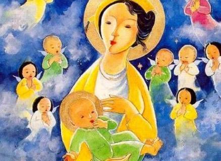 Thế giới tâm linh qua cuốn sách Linh Đạo của Nguyễn Vũ Bình