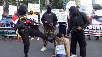 """Kasus Siyono, Wakil Ketua MPR: """"Jangan memberantas terorisme dengan melakukan teror"""""""