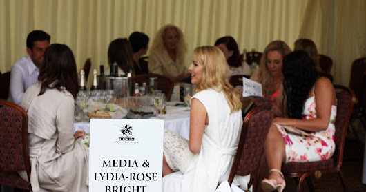 WORK | LYDIA ROSE BRIGHT LAUNCH EVENT