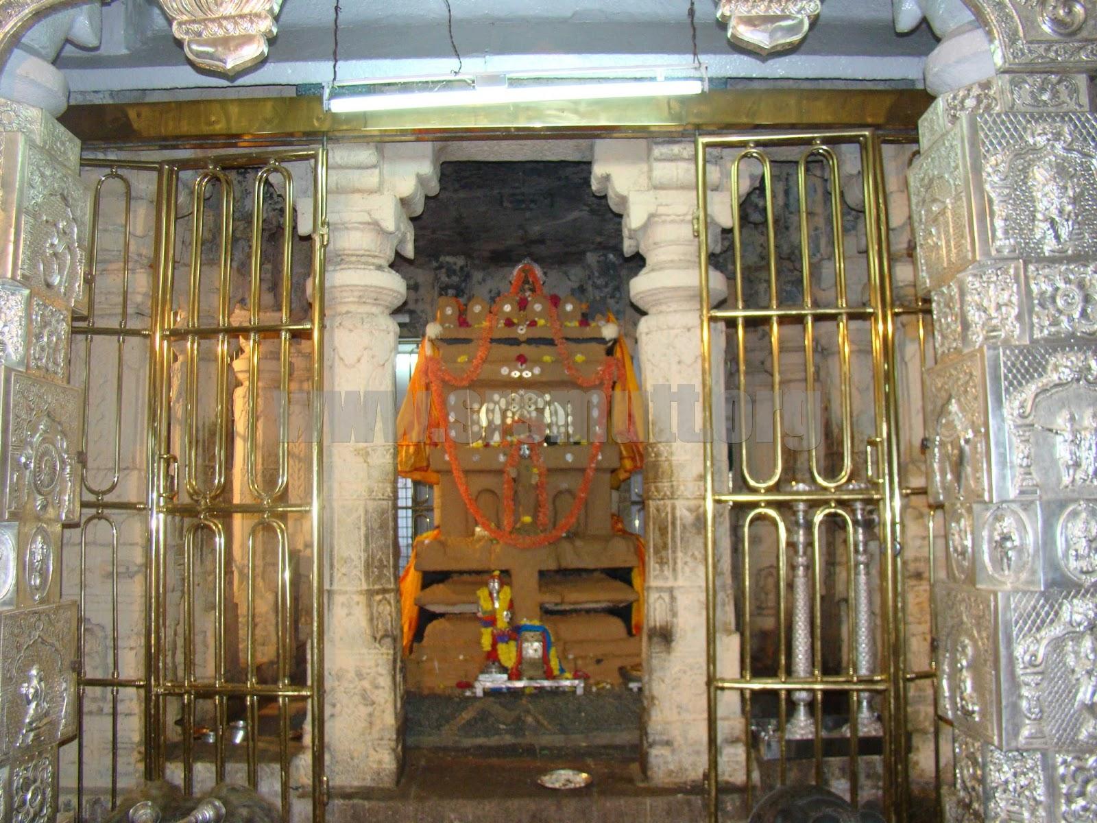 మంత్రాలయం రాఘవేంద్ర స్వామి - Mantralayam Raghavendra Swamy Temple
