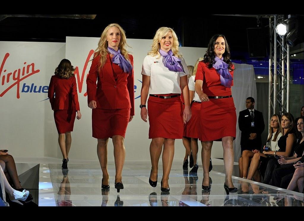 Virgin Atlantic Travel Agent