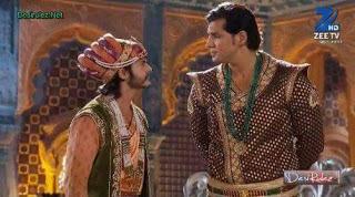 Jodha Akbar Episode 447--448 Update on Monday 6th November 2017