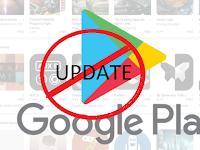 Cara Aplikasi Android Tidak Update Otomatis dengan Mudah