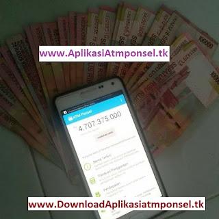 penghasilan bisnis online menggunakan android bersama aplikasiatmponsel.tk