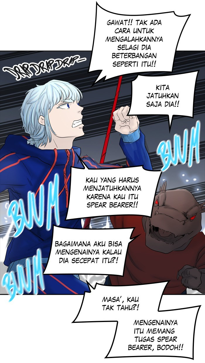 Webtoon Tower Of God Bahasa Indonesia Chapter 372