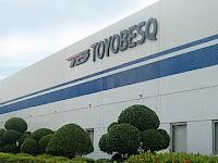 Lowongan Kerja Terbaru SMK Karawang PT Toyobesq Precision Parts Indonesia