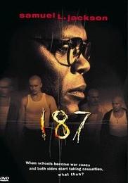 187: One Eight Seven | Bmovies