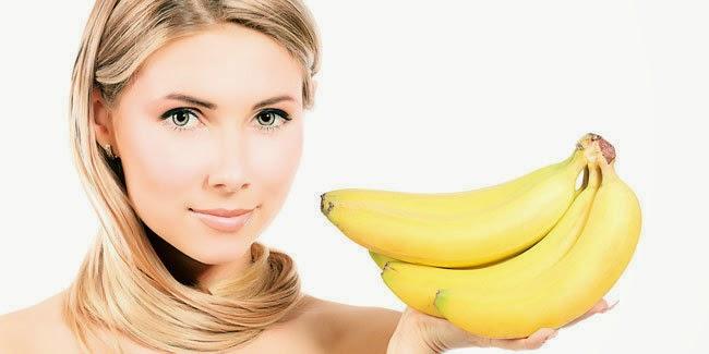 20 Manfaat Buah Pisang Untuk Kecantikan dan Kesehatan