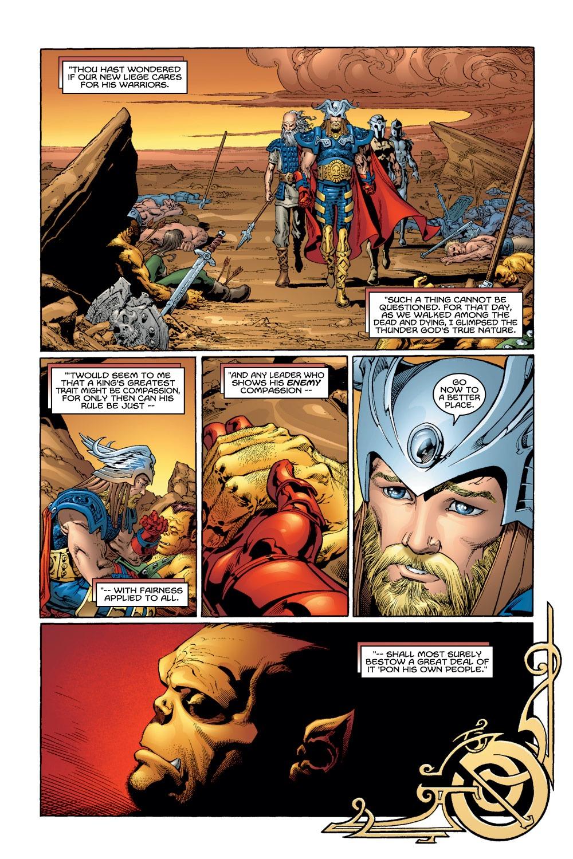 Thor (1998) Issue #45 #46 - English 6