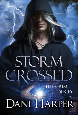 Bea's Book Nook, Giveaway, STORM CROSSED, Dani Harper