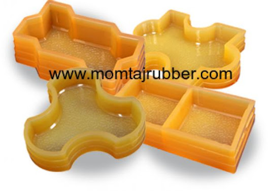 Rubber Mould Paver Block Manufacturers, India