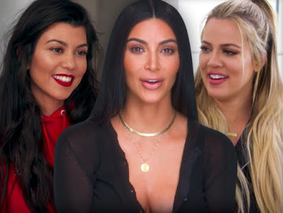 Kim, Khloe and Kourtney to share 60% of the $150m E! TV deal,as their mum gets $15m as manager