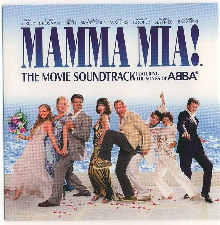 mamma mia 2 soundtrack download zip